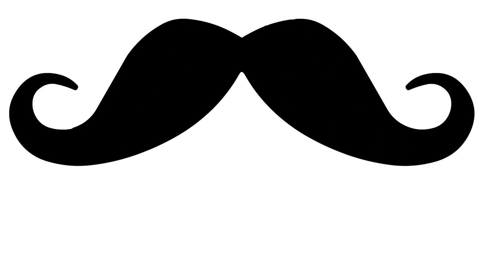 1600x879 Free Mustache Clip Art