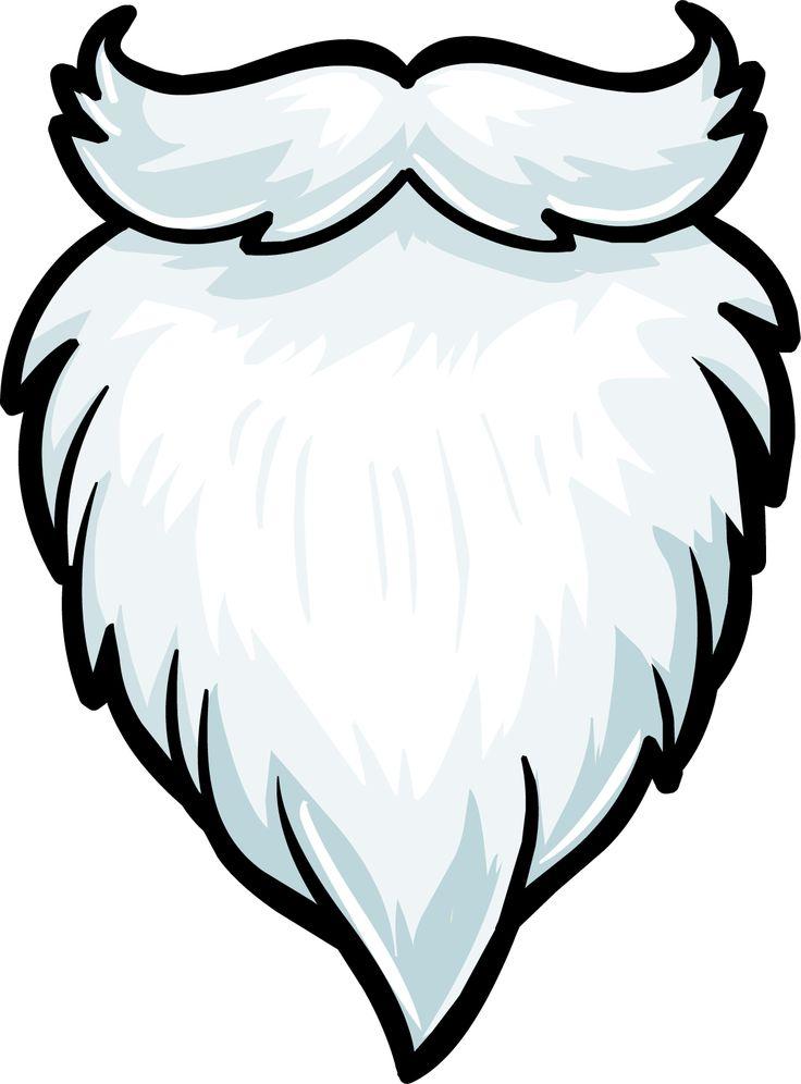 736x996 Beard And Moustache Clip Art