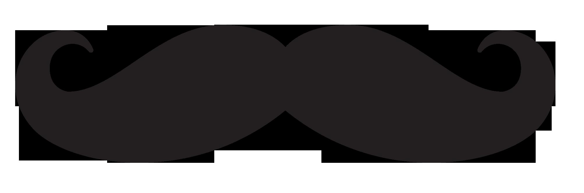 2006x665 Tie Clipart Mustache