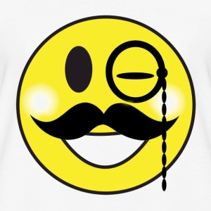 300x300 Smiley Face With Mustache And Thumbs Up Collection
