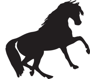 300x264 Mustang Clipart Free Download Clip Art On 6