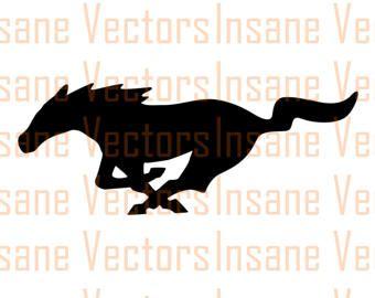 340x270 Mustang Svg Etsy