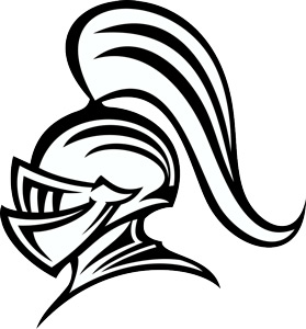279x300 New School Team Mascot Clip Art From Great Dane Graphics