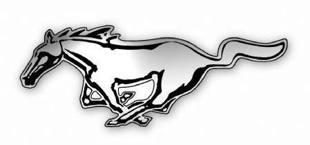 449x210 Mustang Logo Mustangs Mustang, Car Logos