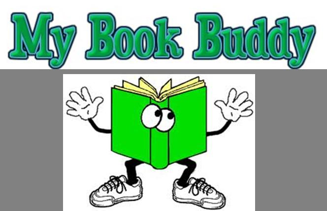 664x430 My Book Buddy