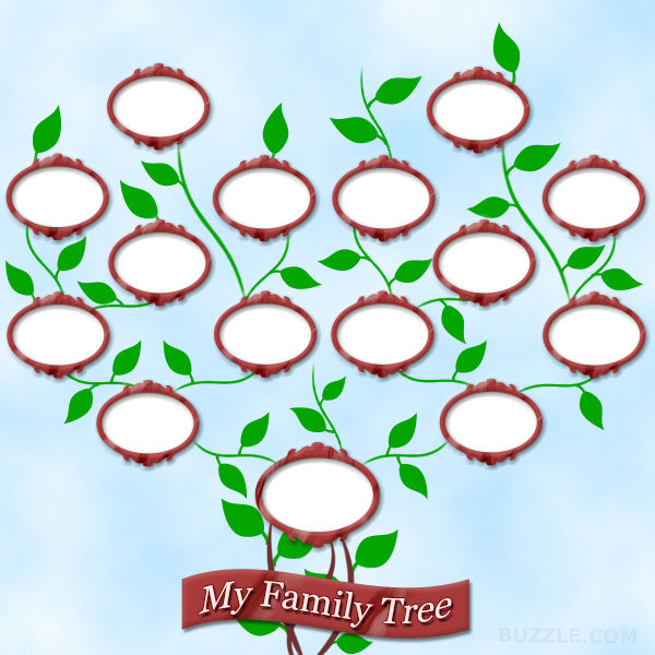 My Family Tree | Free download best My Family Tree on ClipArtMag.com