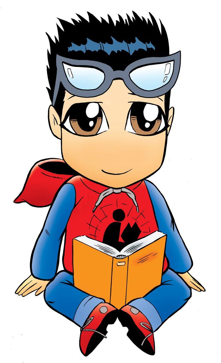 736x1210 Asian Clipart Superhero