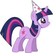 224x225 My Little Pony Birthday Clipart