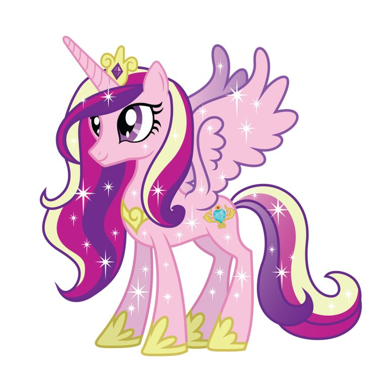 736x736 My Little Pony Clipart Old