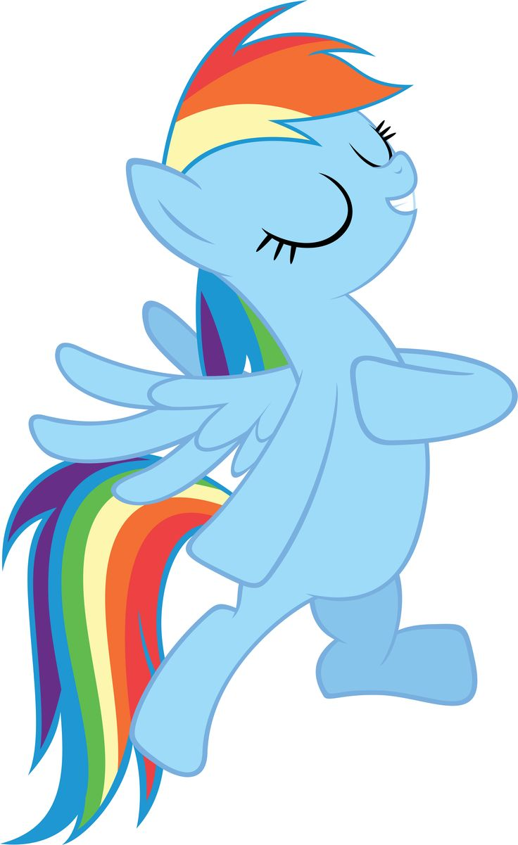 736x1201 270 Best Rainbow Dash Images Rainbow Dash, Ponies