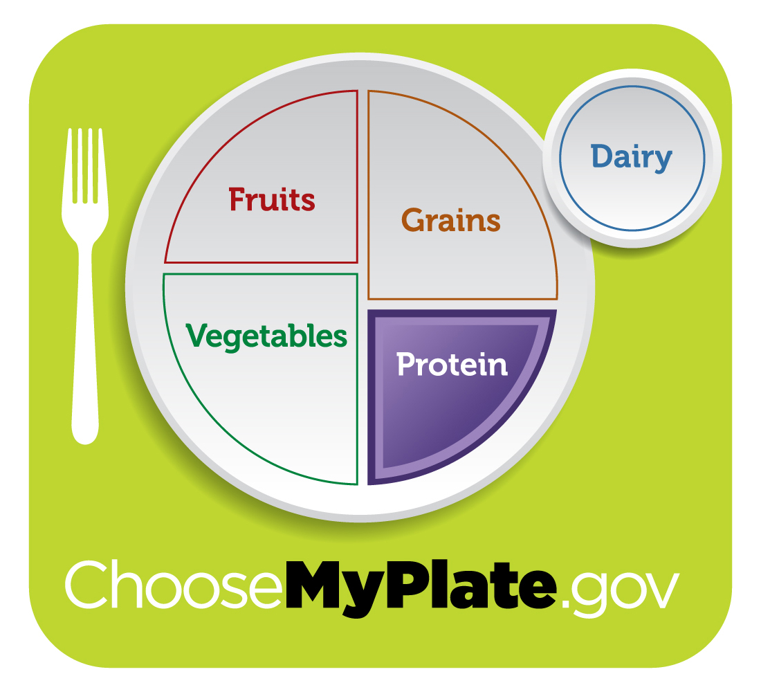 1100x1000 Myplate Graphic Resources Choose Myplate