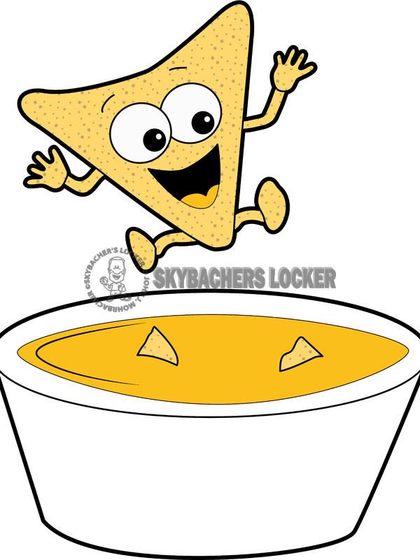600x800 Cheeseburger Cartoon Skybacher's Locker