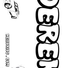 Name Coloring Pages   Free download best Name Coloring Pages on ...