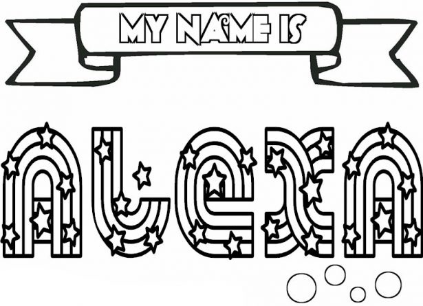 615x445 Other Name Coloring Pages Shelby Name Coloring Pages Others