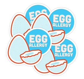 282x265 Allergy Labels All Name Labels Name Bubbles