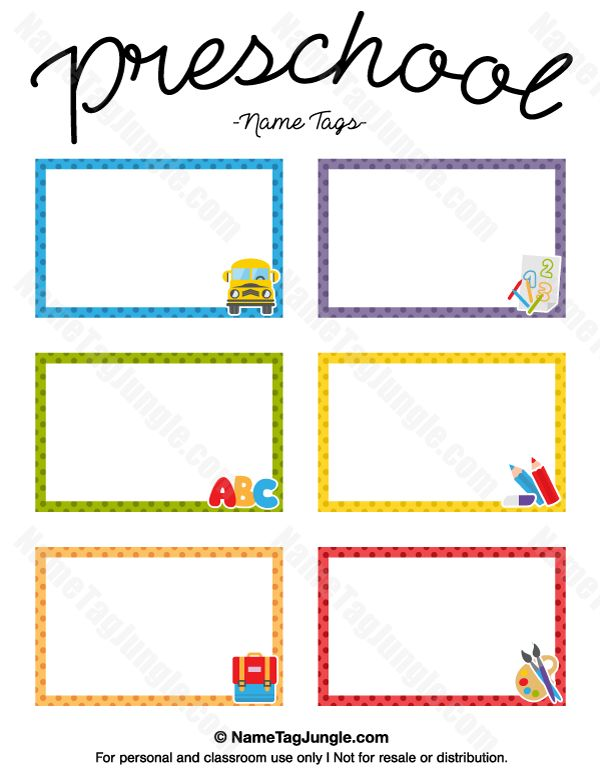 It is a graphic of Free Printable Classroom Labels With Pictures for daycare classroom