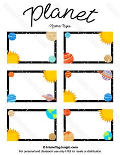 236x305 Free Printable School Name Tags. The Template Can Also Be Used