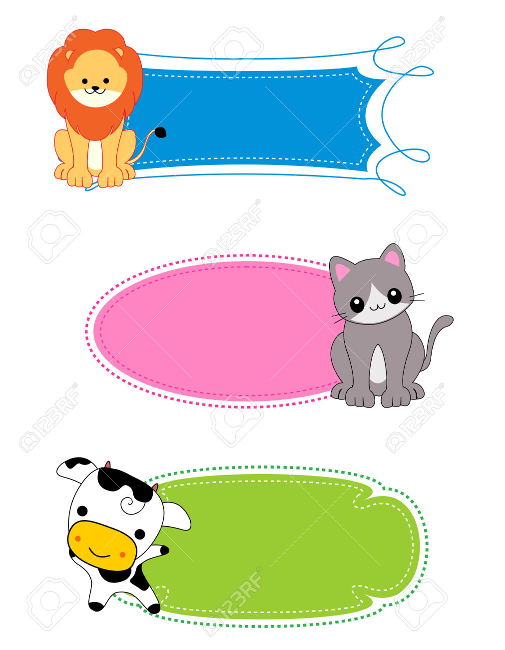 Name Label Cliparts Free Download Best Name Label Cliparts On