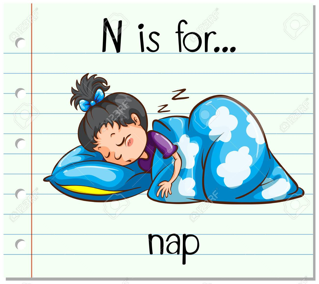 Nap Clipart | Free download on ClipArtMagNaptime Helper Clipart