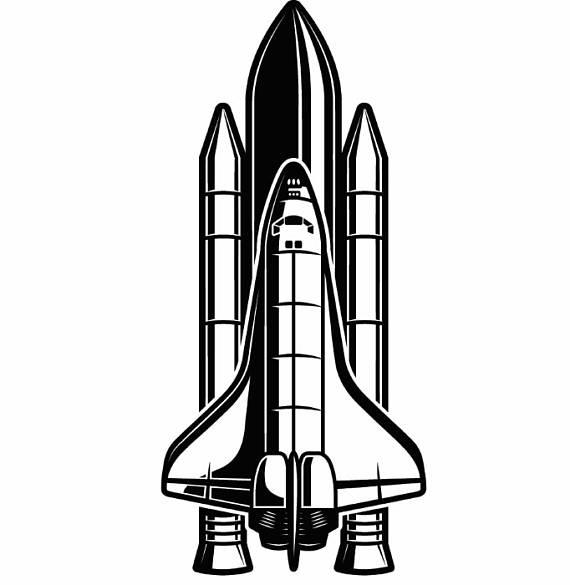 570x585 Space Shuttle 1 Astronaut Nasa Space Exploration Astronomy