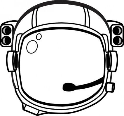 425x399 Astronaut Clip Art Download