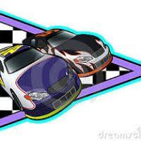 200x200 Nascar Clipart