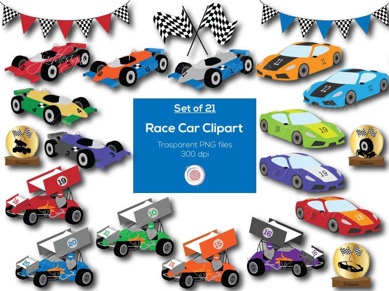 800x600 Racing Clipart Racer