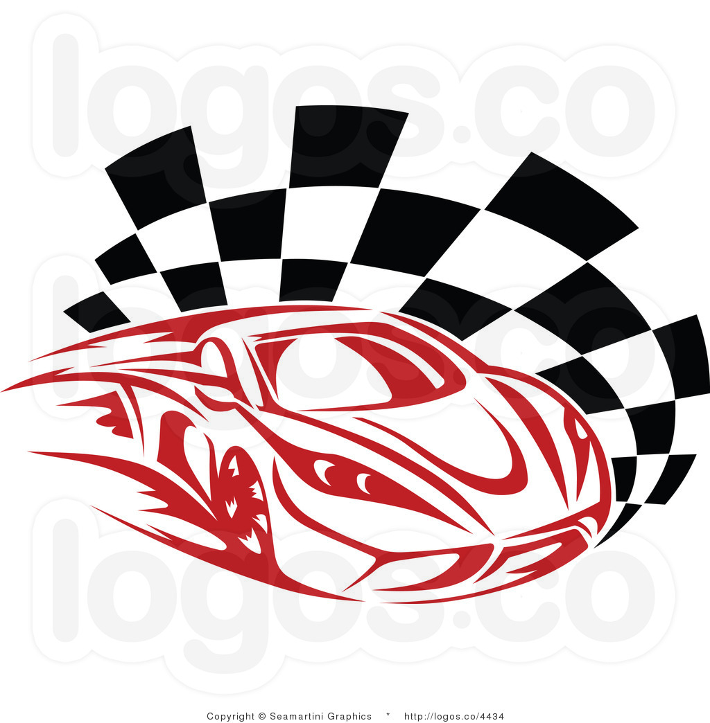 1024x1044 Race Car Logos