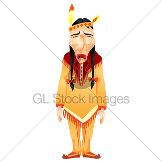 325x325 Native American Gl Stock Images