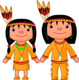 271x273 Free Native American Clipart Many Interesting Cliparts