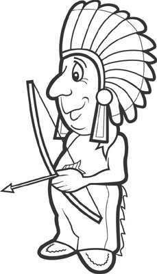 229x400 Native American Clip Art To Download Free Free 3