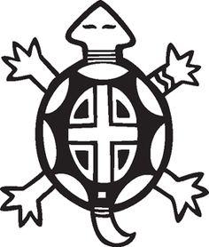 236x278 Native American Symbol Clipart
