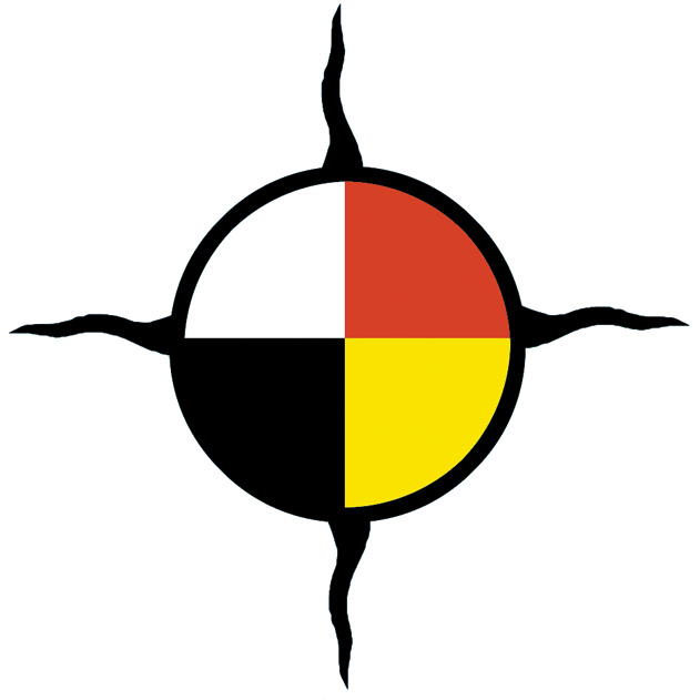 631x631 Free Native American Clip Art 2