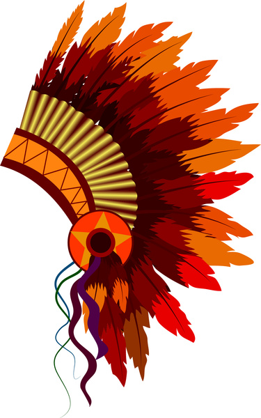 375x600 Native American Indian Art Free Vector Download (213,779 Free