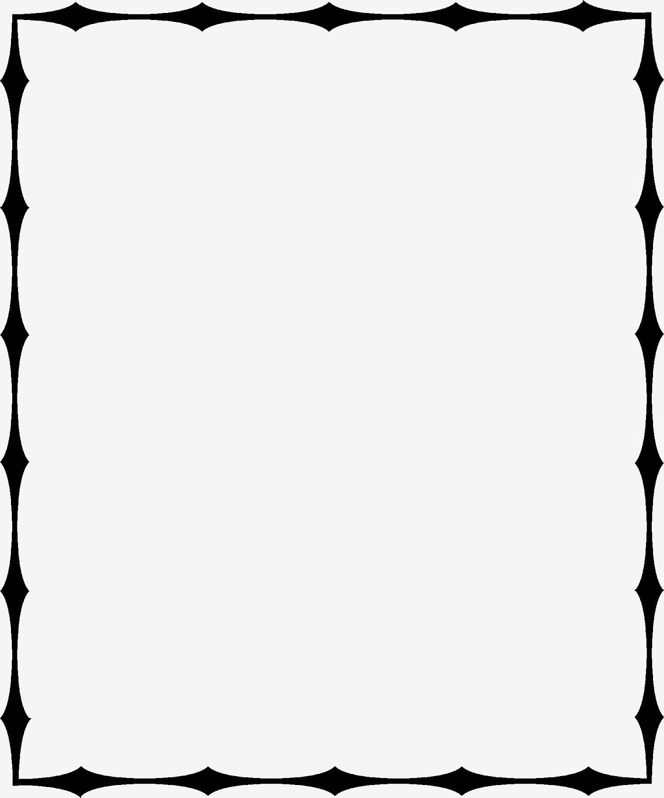 1332x1600 Native American Clipart Border