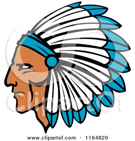 450x470 Aboriginal Clipart Native American Headdress