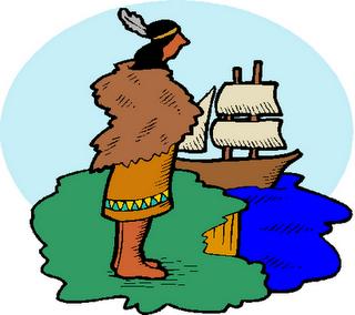 320x284 Native American Clip Art Clipart