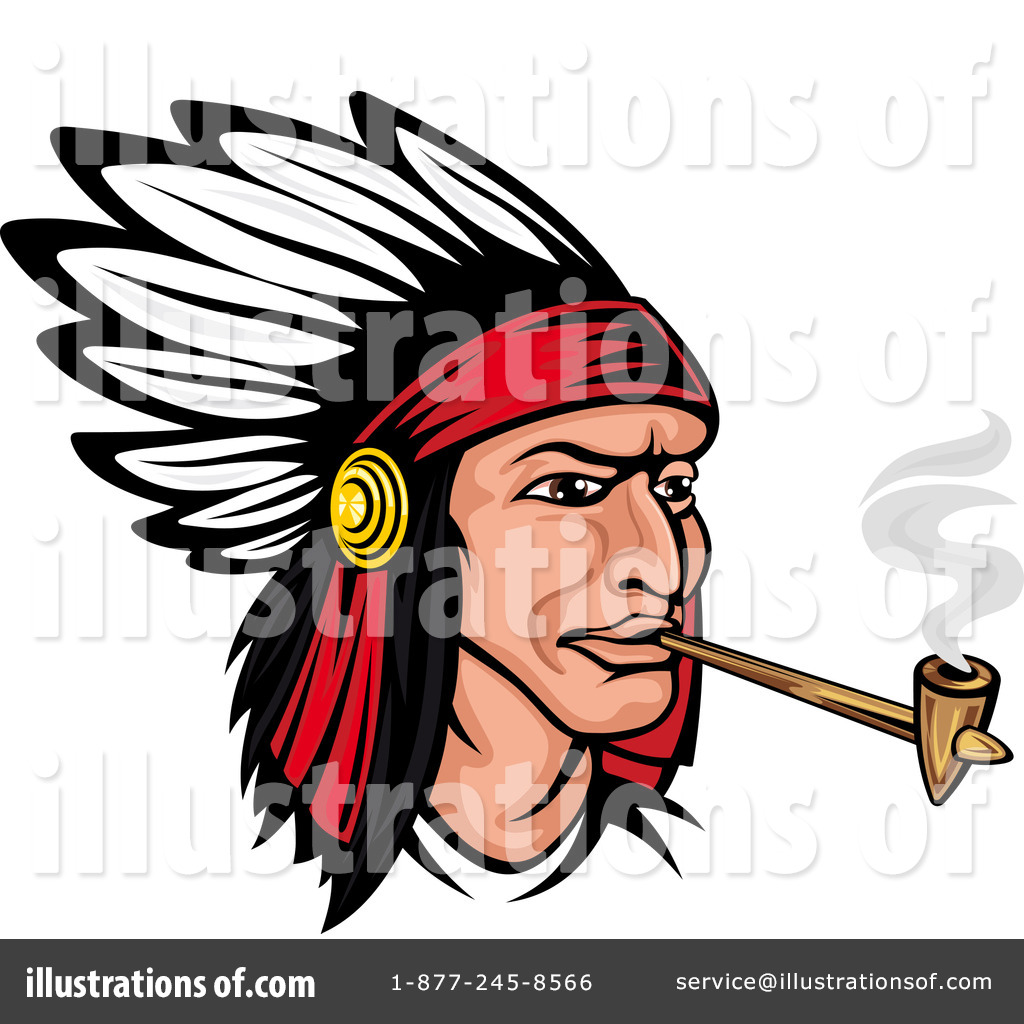 1024x1024 Native American Clipart