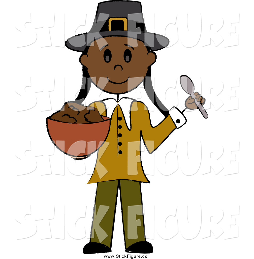1024x1044 Pilgrims And Native Americans Clipart