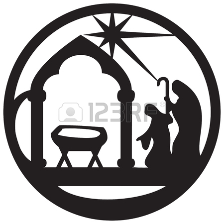 450x450 4,475 Bethlehem Stock Vector Illustration And Royalty Free