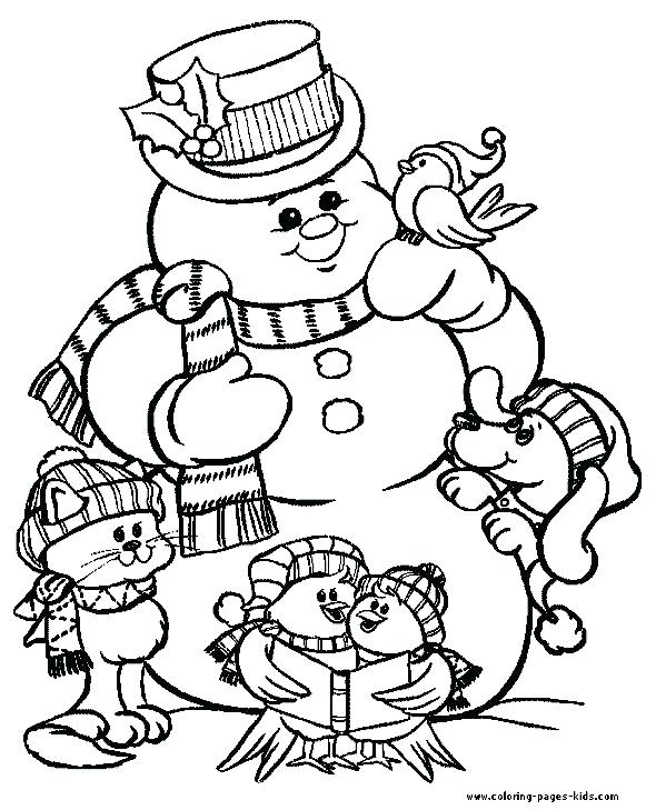 590x729 Best Nativity Coloring Pages Ideas Amazing Printable Throughout