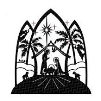 200x200 Nativity Scene Clipart