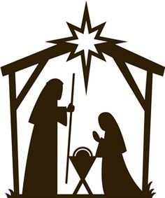 236x283 Top 84 Nativity Scene Clip Art