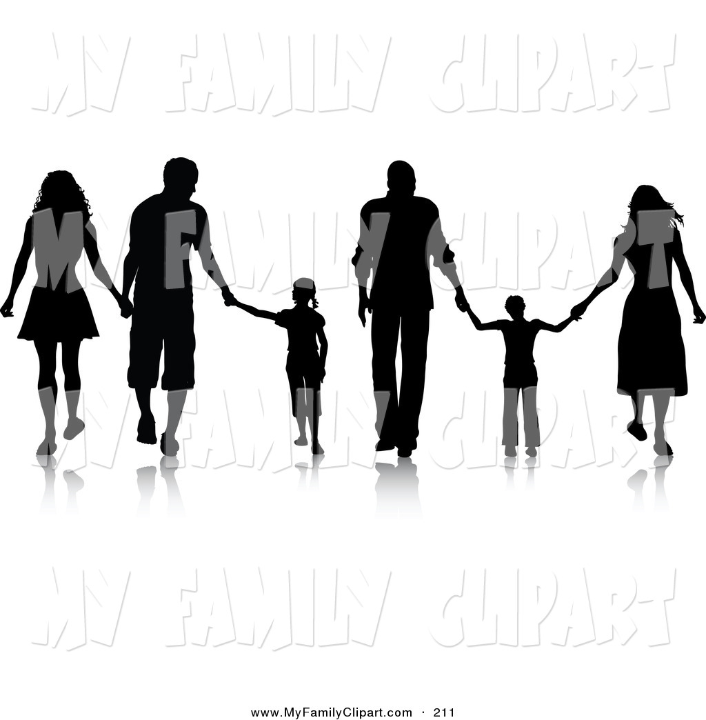 1024x1044 Holy Family Silhouette Clip Art