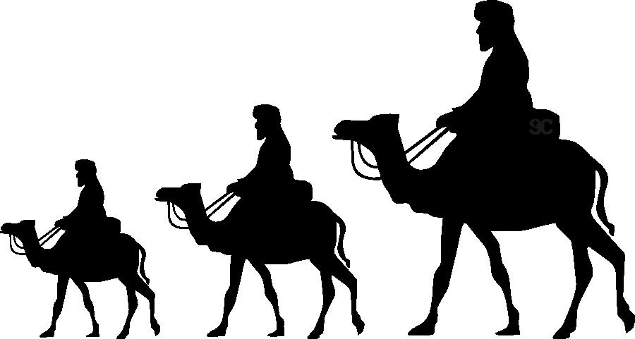 900x481 Magi Clipart