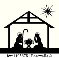 Nativity Scene Images