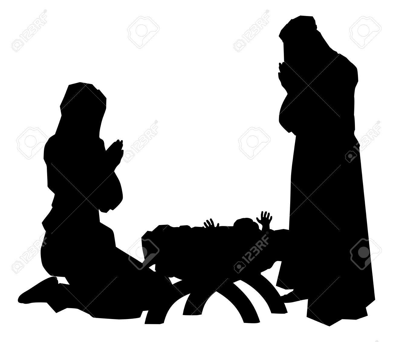 1300x1132 Christian Christmas Clip Art Halloween Amp Holidays Wizard