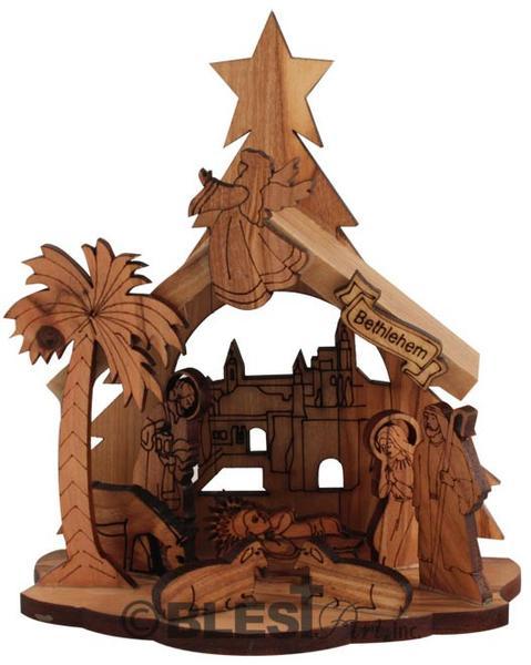 479x600 Nativity Sets