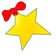 236x236 Christmas Star Clipart Custom College Papers