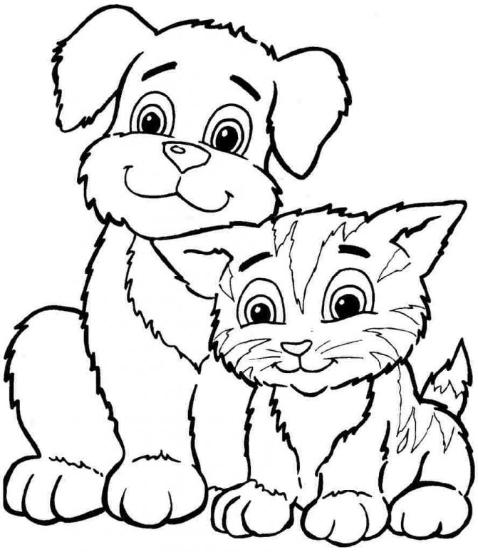 671x774 Coloring Pages Coloring Page For Kid Outstanding Pages Kids